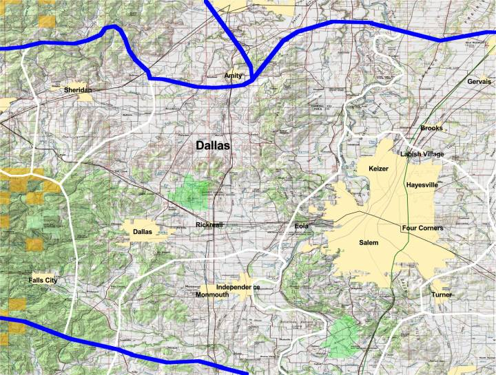The Dallas Community Resource Unit